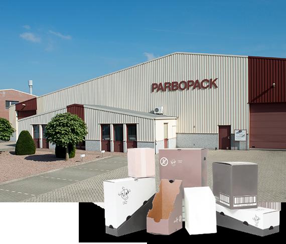 Parbopack